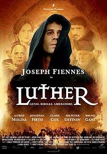 "FILM ""LUTER"""